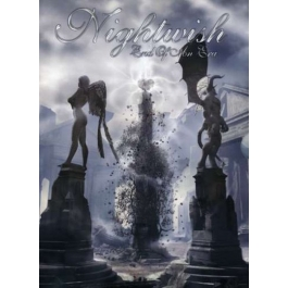 NIGHTWISH-END OF AN ERA DVD