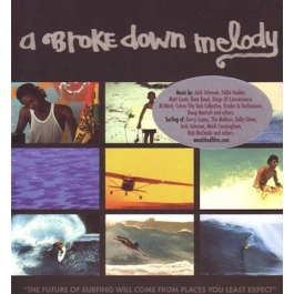 A BROKE DOWN MELODY DVD