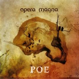 OPERA MAGNA-POE CD