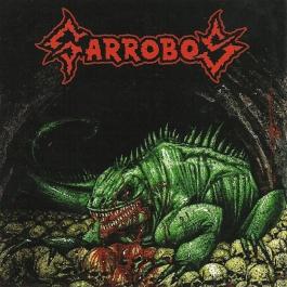 GARROBOS-GARROBOS CD