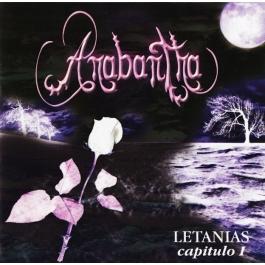 ANABANTHA-LETANIAS CAPITULO 1 CD