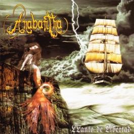 ANABANTHA-LLANTO DE LIBERTAD CD
