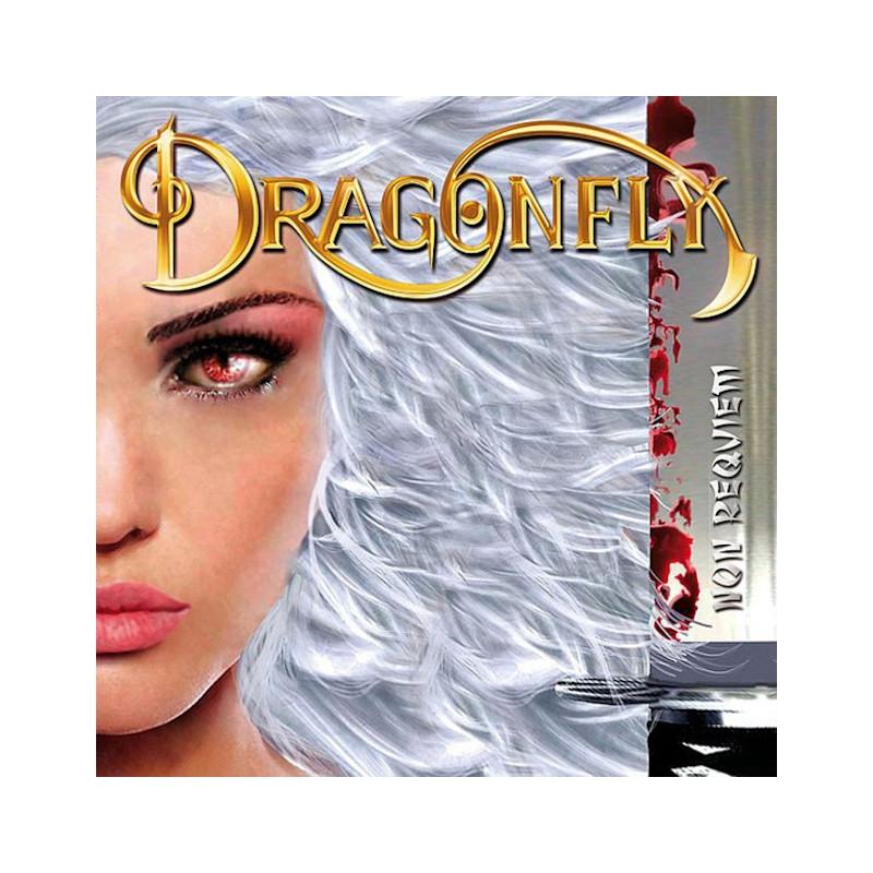 DRAGONFLY-NON REQUIEM CD