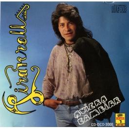 LIRAN ROLL-QUIERO CAMBIAR CD