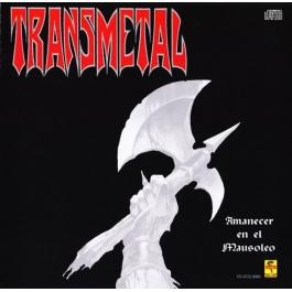 TRANSMETAL-AMANECER EN EL MAUSOLEO CD