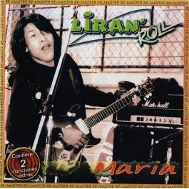 LIRAN ROLL-MARÍA CD