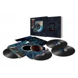 PINK FLOYD-PULSE BOX SET VINYL