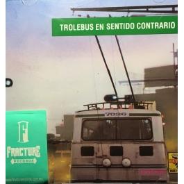 TROLEBUS-EN SENTIDO CONTRARIO CD