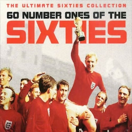 60 NUMBER ONES OF THE SIXTIES SECOND HALF-VARIOUS CD