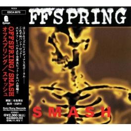 THE OFFSPRING-SMASH CD