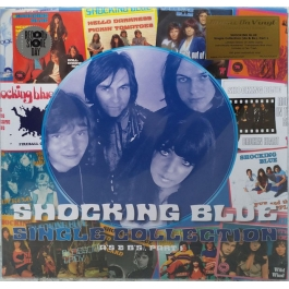 SHOCKING BLUE-SINGLE COLLECTION PART 1 VINYL