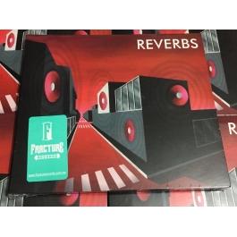 REVERBS-REVERBS CD