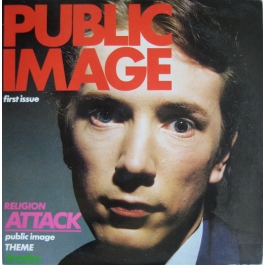 PUBLIC IMAGE LIMITED-FIRST ISSUE VINYL