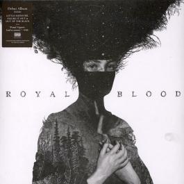 ROYAL BLOOD-ROYAL BLOOD VINYL