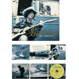 BUNBURY-EL VIAJE A NINGUNA PARTE CD