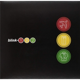 BLINK 182-TAKE OFF YOUR PANTS AND JACKET VINYL