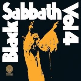 BLACK SABBTH-VOL 4 VINYL