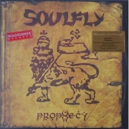 SOULFLY-PROPHECY VINYL