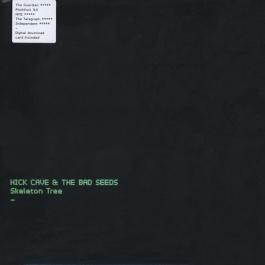 NICK CAVE & THE BAD SEEDS-SKELETON TREE VINYL