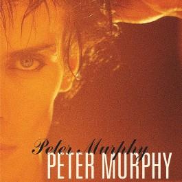 PETER MURPHY-5 ALBUMS CD