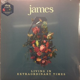 JAMES-LIVING IN...
