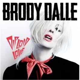 BRODY DALLE-DIPLOID LOVE VINYL