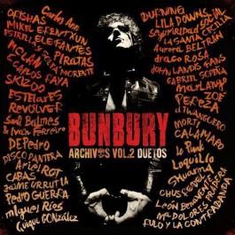 BUNBURY-ARCHIVOS VOL 2...