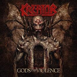 KREATOR-GODS OF VIOLENCE...