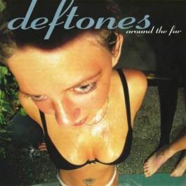 DEFTONES-AROUND THE FUR CD