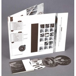 PIXIES-DOOLITTLE 25 BOX SET