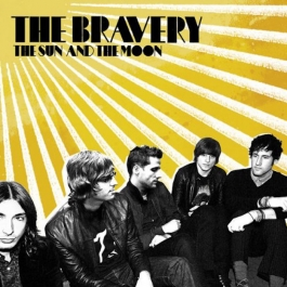 THE BRAVERY-SUN & THE MOON CD