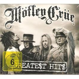 MOTLEY CRUE-GREATEST HITS...