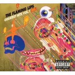 THE FLAMING LIPS-GREATEST...