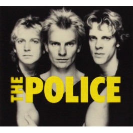 THE POLICE-REMASTERED 2CD