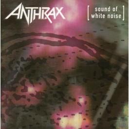 ANTHRAX-SOUND OF WHITE...