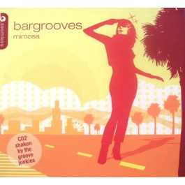 BARGROOVES-MIMOSA 2CD