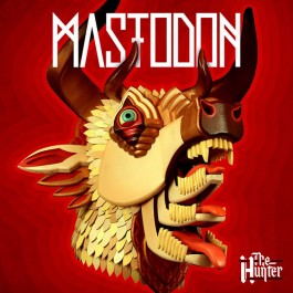 MASTODON-THE HUNTER VINYL