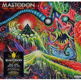 MASTODON-ONCE MORE 'ROUND...