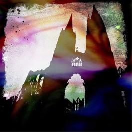 DOWN-EP II OF IV VINYL