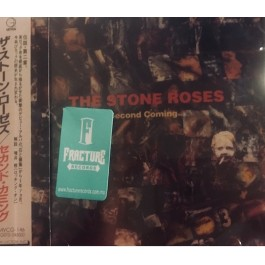 THE STONE ROSES-SECOND...