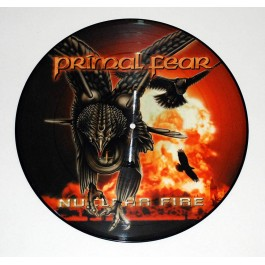 PRIMAL FEAR-NUCLEAR FIRE...