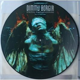 DIMMU BORGIR-SPIRITUAL...