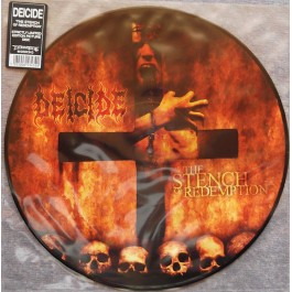 DEICIDE-THE STENCH OF...