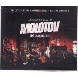 MOLOTOV-EL DESCONECTE-MTV...
