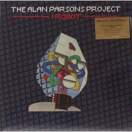 THE ALAN PARSONS PROJECT-I...