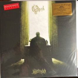 OPETH-WATERSHED VINYL