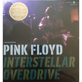 PINK FLOYD-INTERSTELLAR...