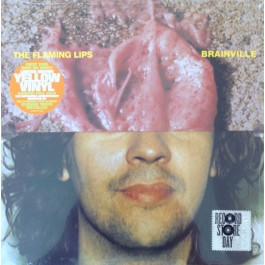 THE FLAMING LIPS-BRAINVILLE...