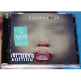 PLACEBO-B3 EP CD