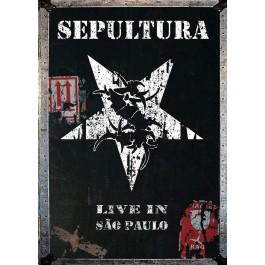 SEPULTURA-LIVE IN SAO PAULO...